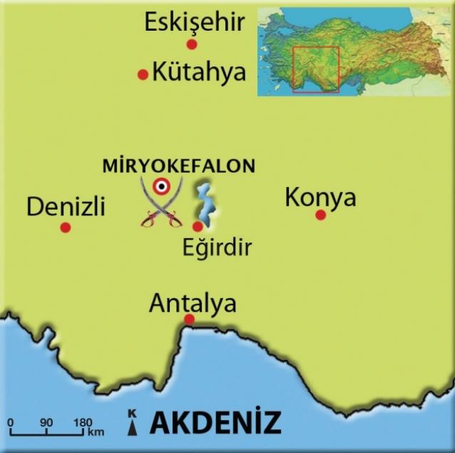 Myrokefalon Zaferi