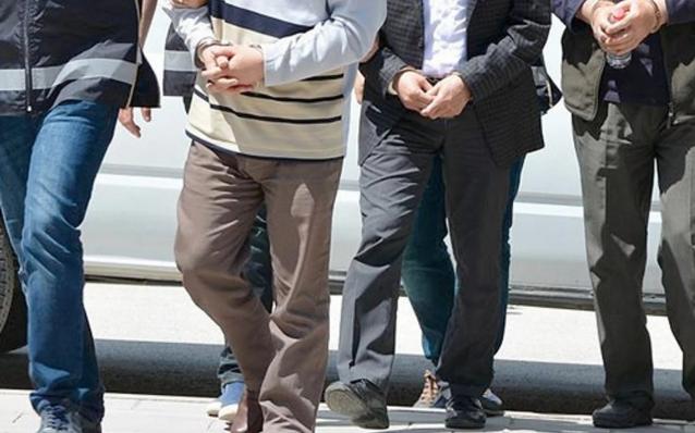 2. Dalga'da 2 Terörist Daha Yakalandı