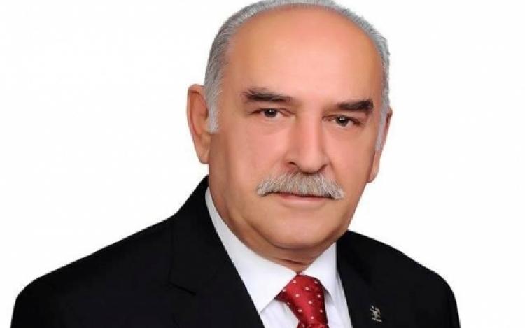 Demirel'den İl Genel Meclisi Üyelerine Teşekkür