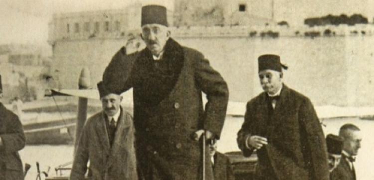 Sultan Vahideddin Ve Bağımsızlık