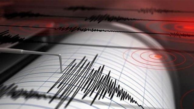 4.8'lik Deprem Yalova'da Da Hissedildi