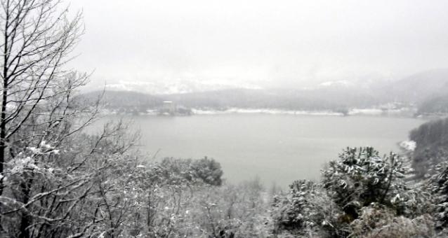 Kar Baraja Yaramadı