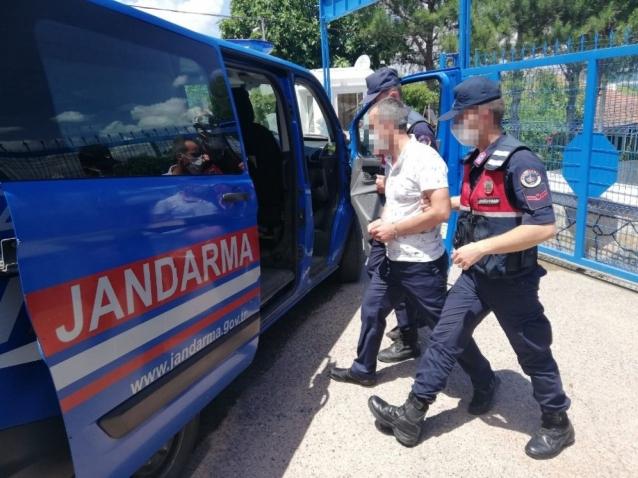 Adana'dan Gelip Dolandırdı