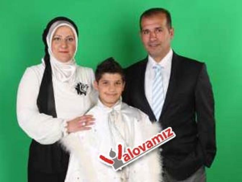 Adnan Taşöz'ün Mutlu Günü