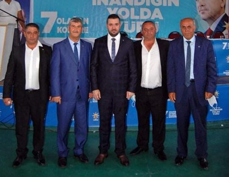 "Ak Parti Çınarcık'ta, ""Günay"" Dedi"