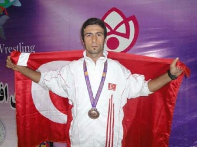 Allar, Türkiye Şampiyonu oldu