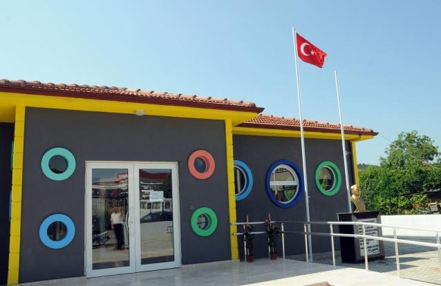 Altınova'nın İlk Ve Tek Özel Anaokulu