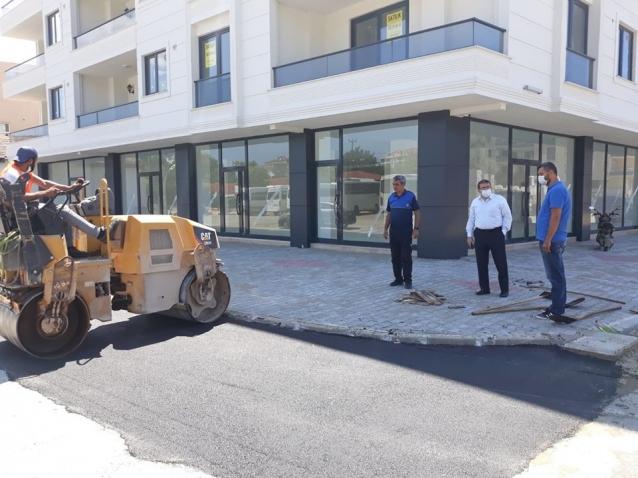 Armutlu Belediyesi Yasağı Fırsata Çevirdi