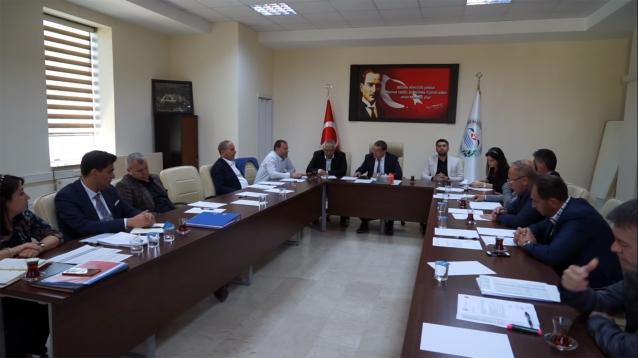 Armutlu'da Şeffaf Belediyecilik Örneği