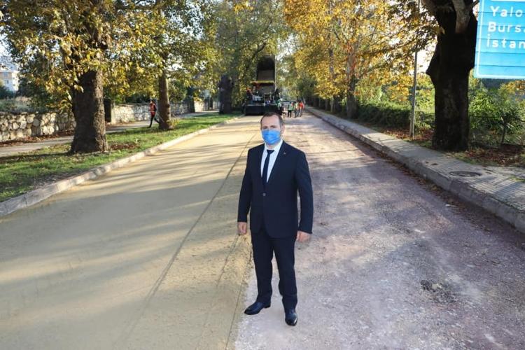 """""""Atatürk'ün Mirasına Sahip Çıkıyoruz"""""""