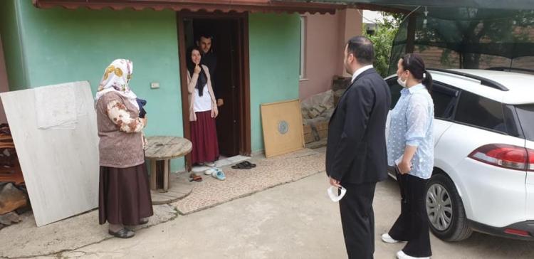 Bağatar'dan Çocuklara Bayram Hediyesi
