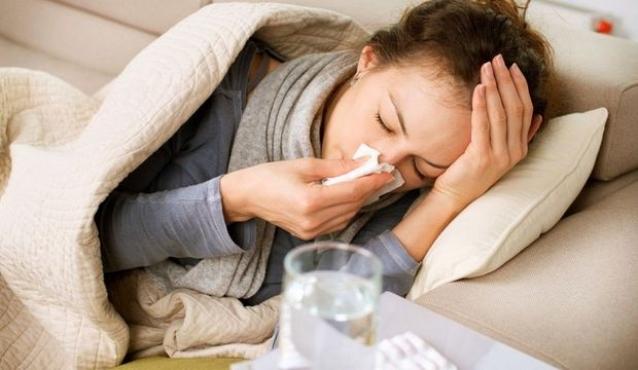 Baharda Soğuk Algınlığına Dikkat