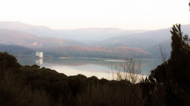 Baraj'da Doluluk %93'e Ulaştı