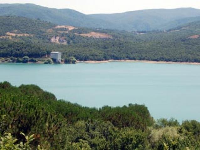 Baraj'da 2 Aylık Su Var