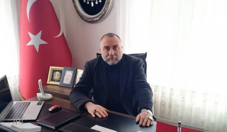 BBP İl Başkanından Zehir Zemberek Açıklama