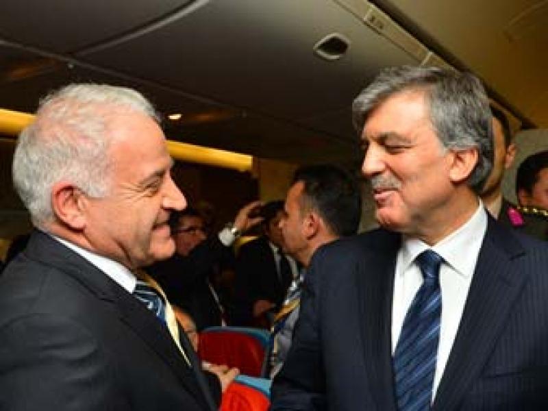 Becan Türkiye- İtalya İş Forumuna Katıldı