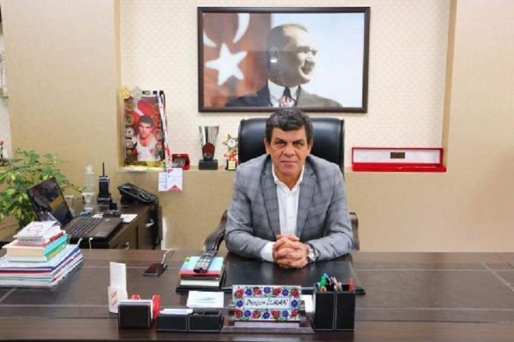 Boks Federasyonunda Dinçer İlhan'a Vefa