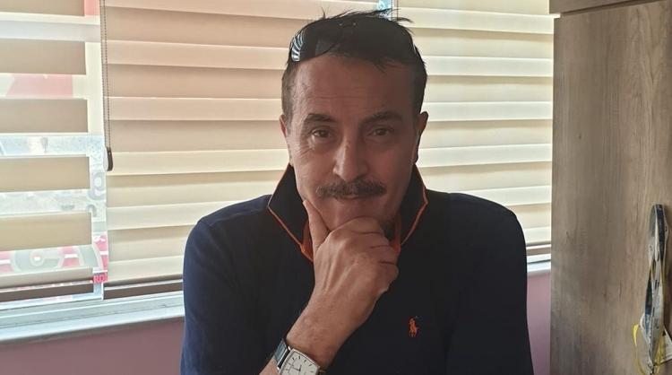 Gazeteci Burhan Kazmalı Hayata Gözlerini Yumdu