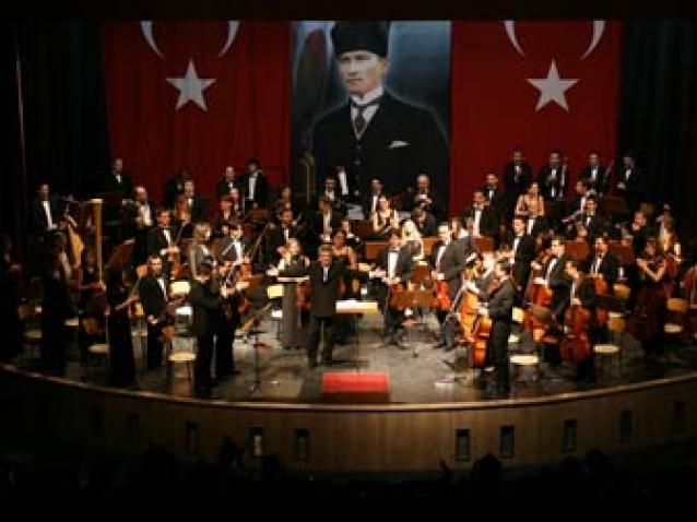 Bursa Senfoni Orkestrası Yalova'da Konser Verecek