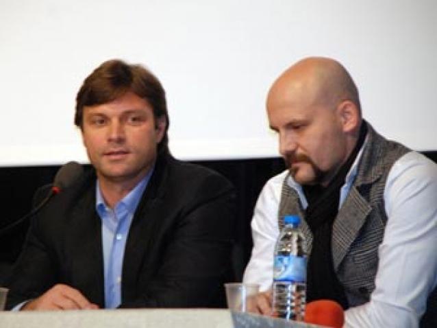 Bursaspor Teknik Direktörü Sağlam Yalova'da