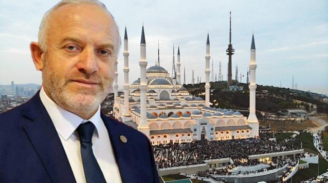 """""""Camiler Milletin Ve Ümmetin Güvenli Yuvasıdır"""""""
