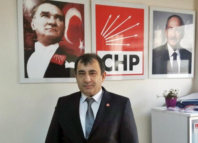 CHP'de İlk Aday Sönmez