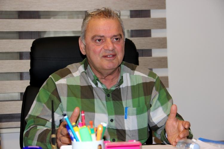İyi Parti Çiftlikköy'de Yönetimi Belirledi