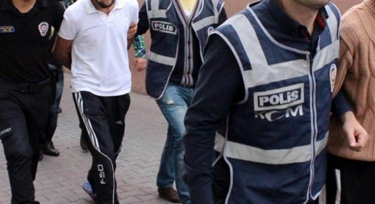30 Kişi Gözaltına Alındı