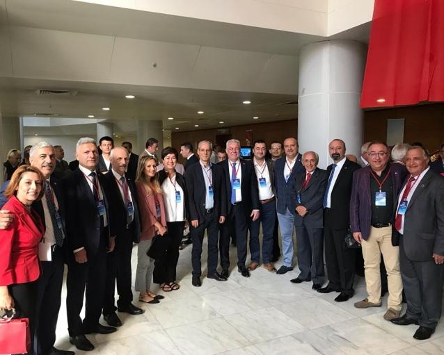 CHP Bölge Toplantısı Bursa'da Yapıldı