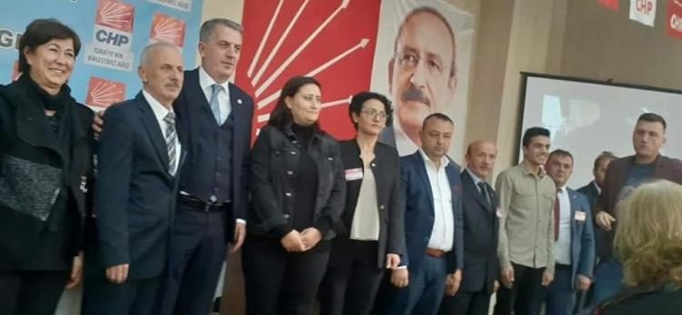 CHP, Çiftlikköy Ve Altınova Kongrelerini Yaptı