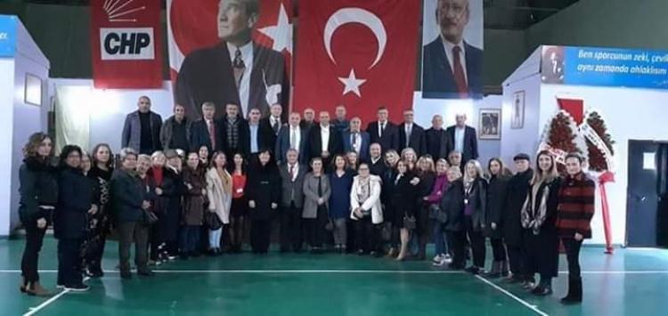 CHP Çınarcık'ta Zara İle Yola Devam Ediyor
