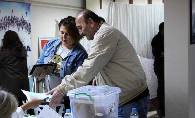 CHP İlçe Kongrelerinin Startını Veriyor