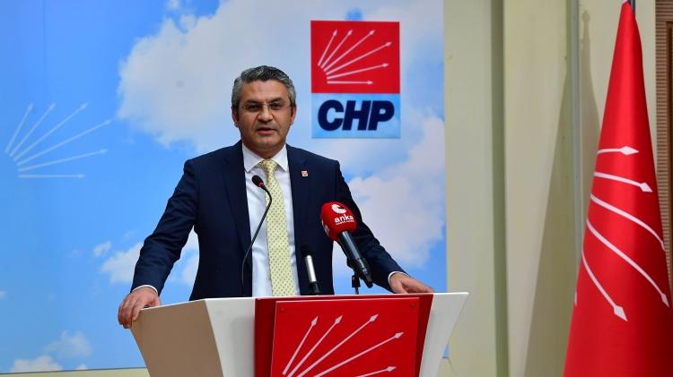"""""""CHP Kendi Denetimi Yapabilen Bir Partidir"""""""