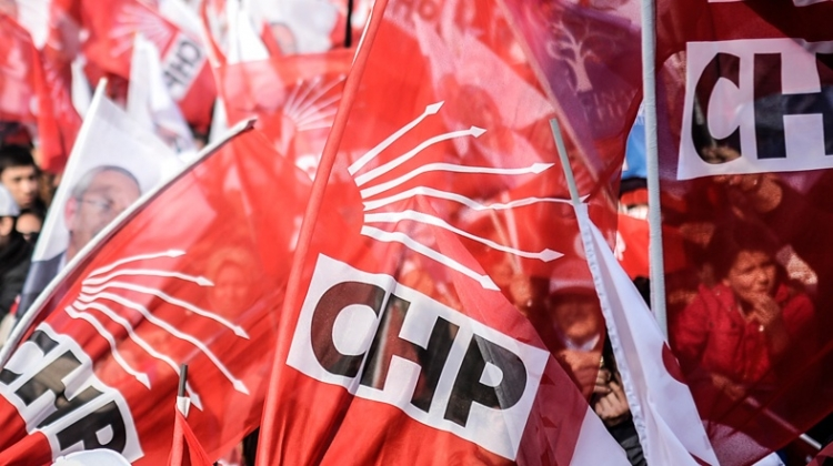 CHP Sonbahar'da Kongrelerini Yapacak