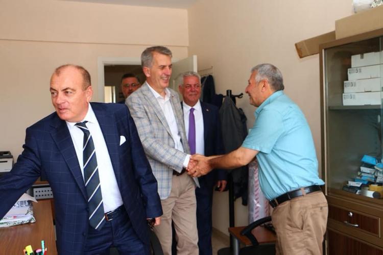 CHP Yalova 24 Haziran Seçimlerine Kilitlendi