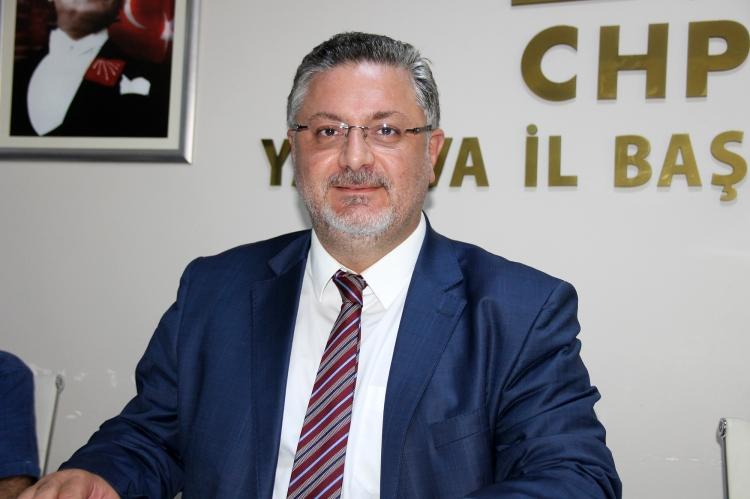 CHP Yalova'ya Çıkarma Yapacak