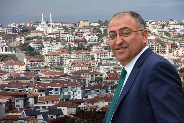 """CHP, Yeniden"""" Vefa Salman"""" Dedi"""