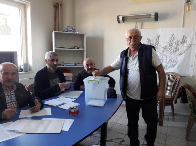 CHP'de Delege Seçimleri Başladı