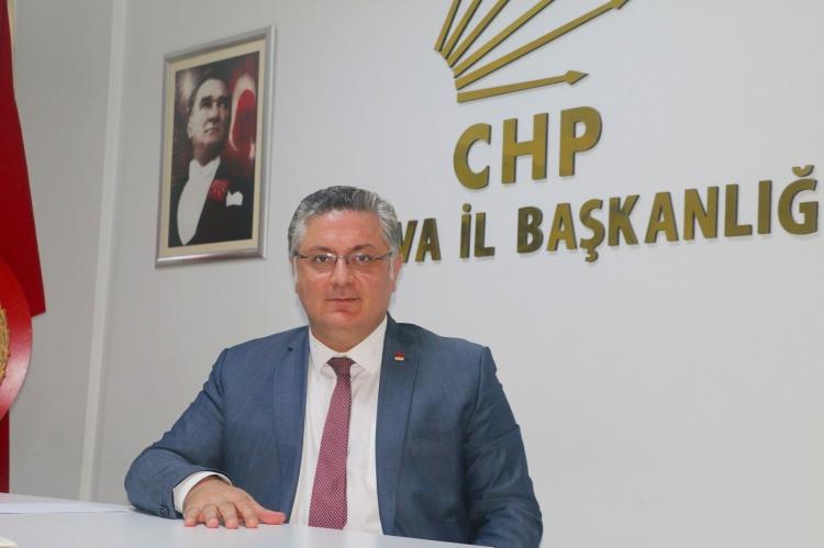 CHP'den 350 İstifa İddialarına Yalanlama