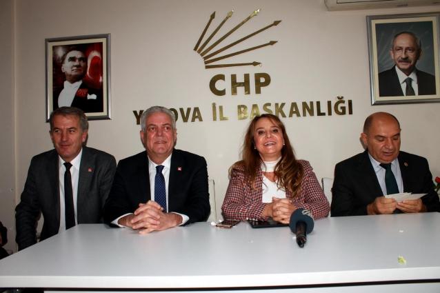 CHP'den Ak Parti'ye Kenan Evren Benzetmesi