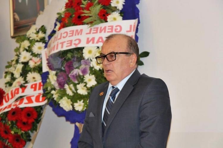 CHP'nin Başkanı Bahar Doğan Oldu