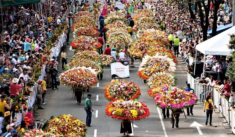Çiçek Festivali 2020'de Düzenlenecek