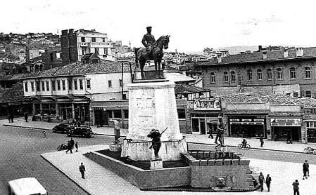 Ankara Nasıl Başkent Oldu?