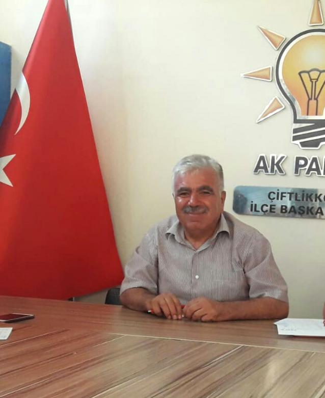 """""""Çiftlikköy Ak Parti Ve Silpagar İle İvme Kazandı"""""""