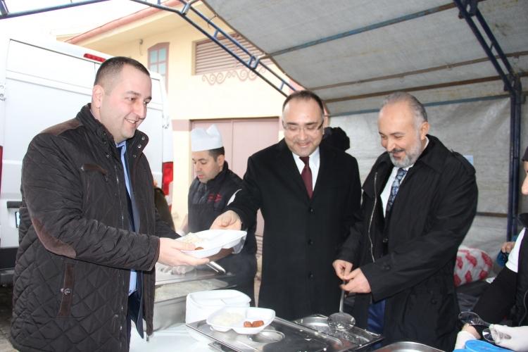 Çiftlikköy'de Osmanlı Haftası Kutlandı