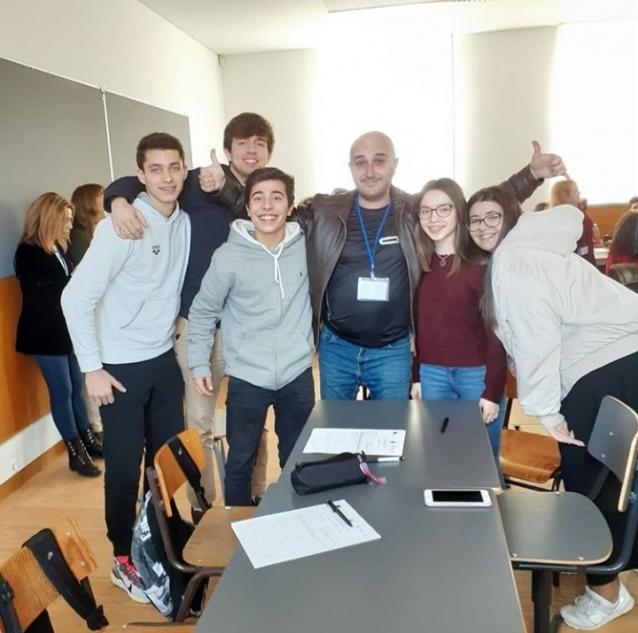 Çınarcık Mtal Portez'de Çalıştaya Katıldı
