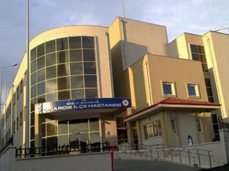 Çınarcık Devlet Hastanesi'ne Personel Ataması Gerçekleşti
