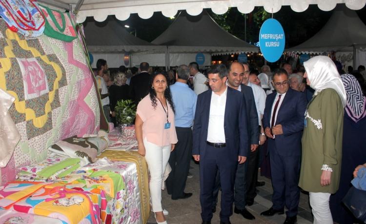 Çınarcık'ta Hayat Boyu Öğrenme Festival