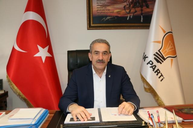 Cumhurbaşkanı Erdoğan Yarın Yalova'da