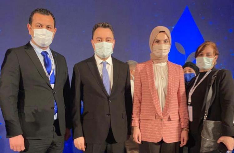 Deva'dan Ankara Çıkarması